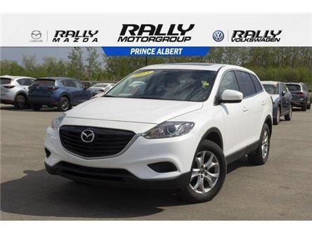 2015 Mazda CX-9 GS (Stk: 18113A) in Prince Albert - Image 1 of 11
