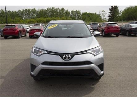 2016 Toyota RAV4 LE (Stk: V750A) in Prince Albert - Image 2 of 11