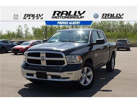 2017 RAM 1500 SLT (Stk: V830) in Prince Albert - Image 1 of 11