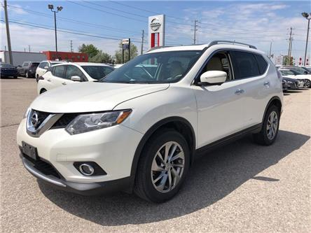 2015 Nissan Rogue SL (Stk: V0471A) in Cambridge - Image 2 of 28