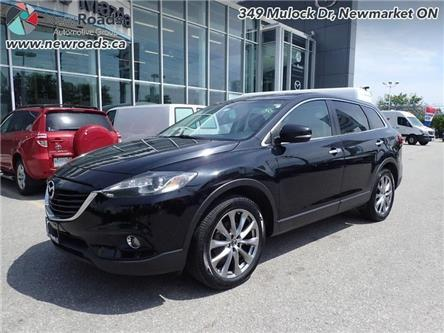 2015 Mazda CX-9 GT (Stk: 14202) in Newmarket - Image 2 of 30