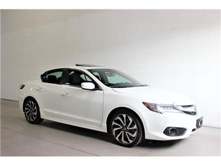 2016 Acura ILX A-Spec (Stk: 802198) in Vaughan - Image 1 of 30