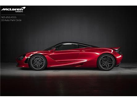 2019 McLaren 720S Luxury Coupe (Stk: MC0311) in Woodbridge - Image 1 of 7
