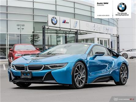 2015 BMW i8 Base (Stk: DB5645) in Oakville - Image 1 of 25