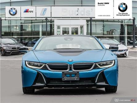 2015 BMW i8 Base (Stk: DB5645) in Oakville - Image 2 of 25