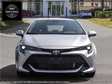 2019 Toyota Corolla Hatchback SE Upgrade Package  (Stk: 68986) in Vaughan - Image 2 of 24