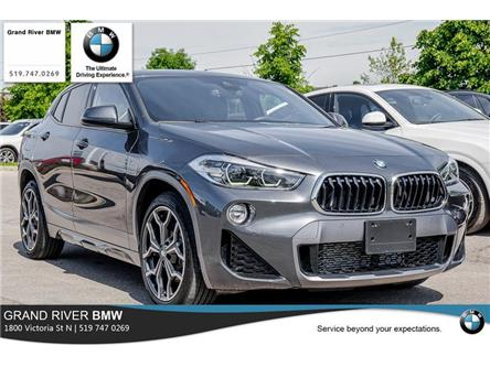 2018 BMW X2 xDrive28i (Stk: 34112A) in Kitchener - Image 1 of 22