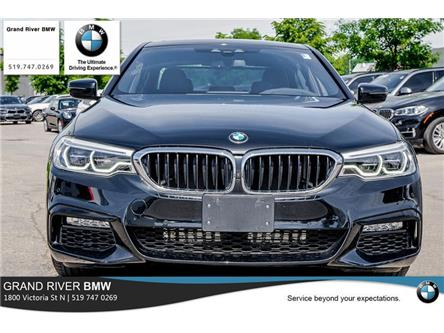 2018 BMW 540i xDrive (Stk: PW4886) in Kitchener - Image 2 of 21