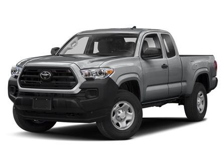 2019 Toyota Tacoma SR5 V6 (Stk: 2901213) in Calgary - Image 1 of 9