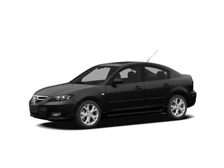 2008 Mazda Mazda3  (Stk: 2901150A) in Calgary - Image 2 of 2