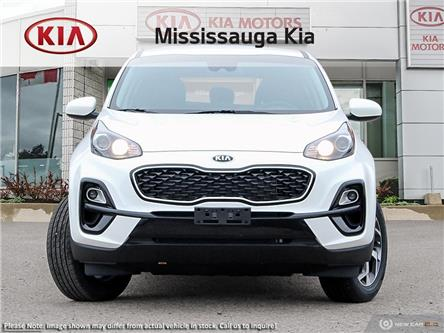 2020 Kia Sportage LX (Stk: SP20028) in Mississauga - Image 2 of 24