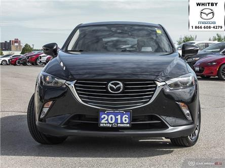 2016 Mazda CX-3 GT (Stk: P17451) in Whitby - Image 2 of 27