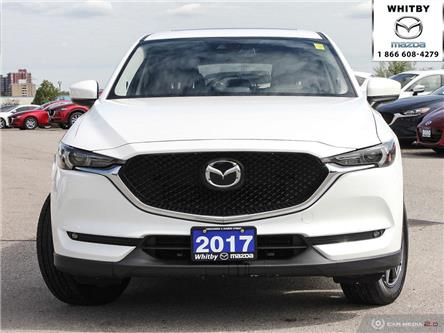 2017 Mazda CX-5 GT (Stk: P17444) in Whitby - Image 2 of 27