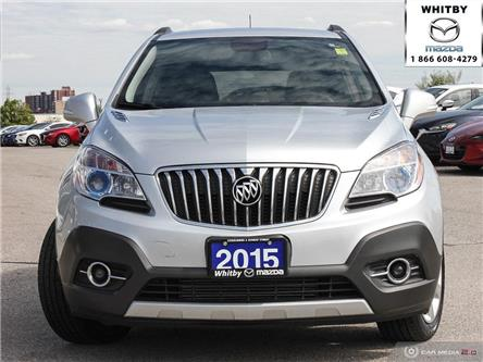 2015 Buick Encore Leather (Stk: 190234A) in Whitby - Image 2 of 27