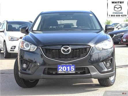 2015 Mazda CX-5 GS (Stk: 190169A) in Whitby - Image 2 of 27