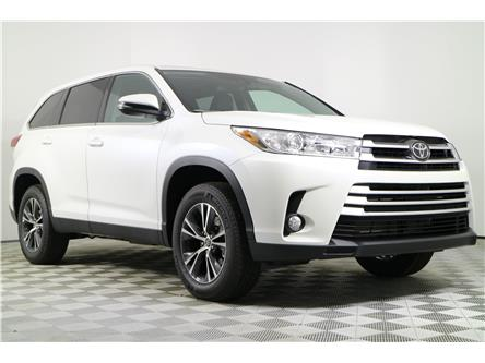 2019 Toyota Highlander LE AWD Convenience Package (Stk: 291967) in Markham - Image 1 of 24