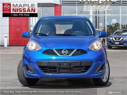 2019 Nissan Micra SV (Stk: M19I012) in Maple - Image 2 of 23