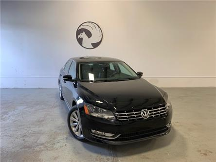2014 Volkswagen Passat 2.0 TDI Highline (Stk: 1156) in Halifax - Image 1 of 20