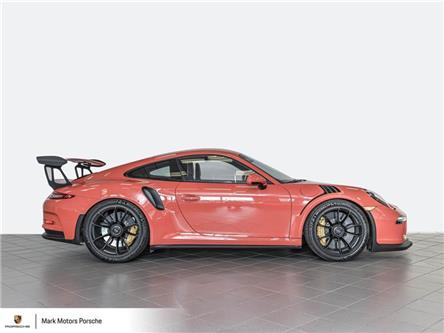 2016 Porsche 911 GT3 RS (Stk: 62825A) in Ottawa - Image 2 of 19