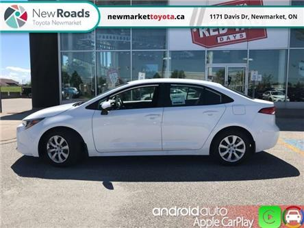 2020 Toyota Corolla LE (Stk: 34435) in Newmarket - Image 2 of 16