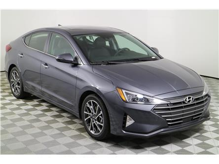 2020 Hyundai Elantra Ultimate (Stk: 194523) in Markham - Image 1 of 25