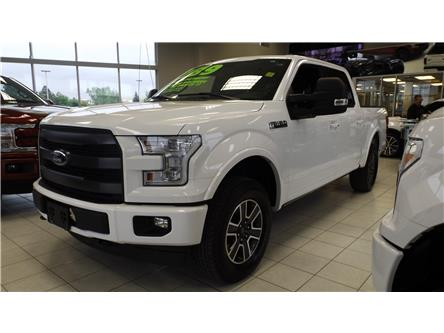 2017 Ford F-150 Lariat (Stk: 19-9251) in Kanata - Image 1 of 16