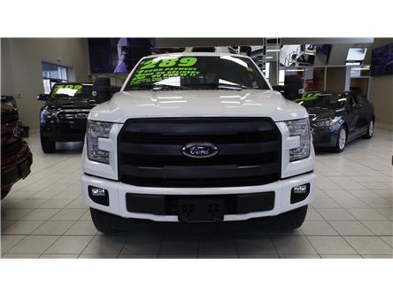 2017 Ford F-150 Lariat (Stk: 19-9251) in Kanata - Image 2 of 16