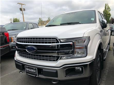 2018 Ford F-150 Lariat (Stk: 1861245) in Vancouver - Image 1 of 7
