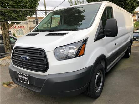 2018 Ford Transit-150 Base (Stk: 186154) in Vancouver - Image 1 of 7