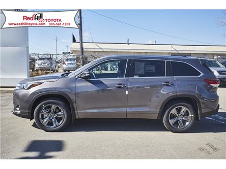 2019 Toyota Highlander Limited (Stk: 19785) in Hamilton - Image 2 of 19