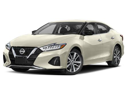 2019 Nissan Maxima Platinum (Stk: U591) in Ajax - Image 1 of 9
