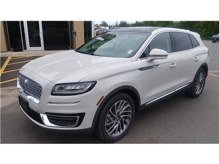 2019 Lincoln Nautilus Reserve (Stk: L1296) in Bobcaygeon - Image 2 of 29