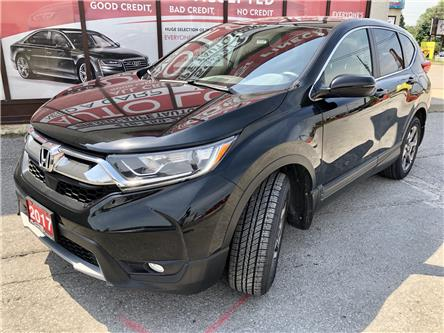 2017 Honda CR-V EX-L (Stk: 101867) in Toronto - Image 2 of 14