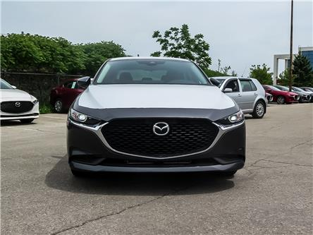 2019 Mazda Mazda3  (Stk: A6602) in Waterloo - Image 2 of 17