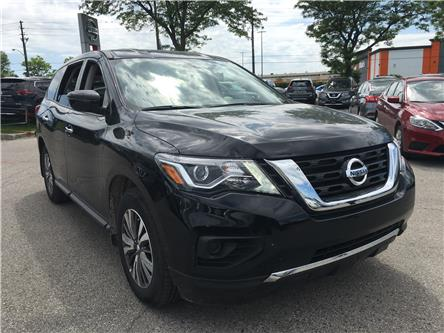 2019 Nissan Pathfinder S (Stk: D584244A) in Scarborough - Image 2 of 11