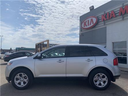 2013 Ford Edge SEL (Stk: 39129A) in Prince Albert - Image 2 of 16