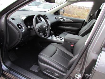 2019 Nissan Pathfinder SL Premium (Stk: RY19P037) in Richmond Hill - Image 2 of 5