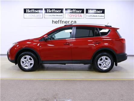 2015 Toyota RAV4 LE (Stk: 195499) in Kitchener - Image 2 of 30