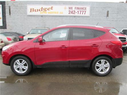 2012 Hyundai Tucson GLS (Stk: bp655c) in Saskatoon - Image 1 of 17