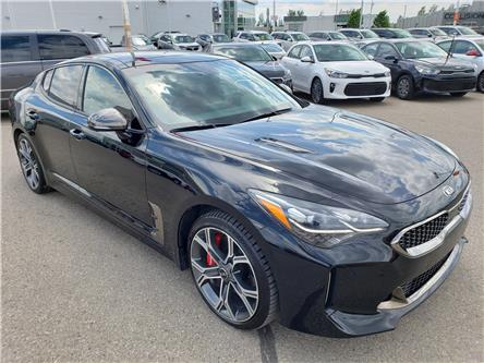 2018 Kia Stinger GT Limited (Stk: 40049A) in Saskatoon - Image 2 of 29