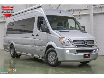 2013 Mercedes-Benz Sprinter-Class High Roof (Stk: ) in Oakville - Image 2 of 47