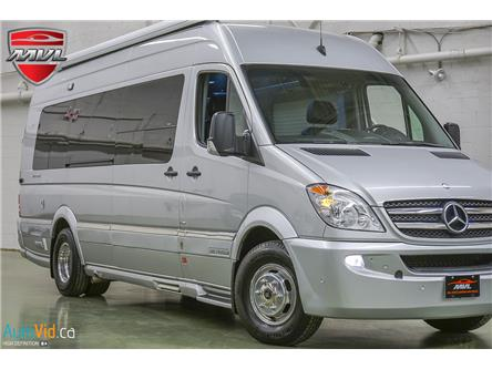 2013 Mercedes-Benz Sprinter-Class High Roof (Stk: ) in Oakville - Image 1 of 47
