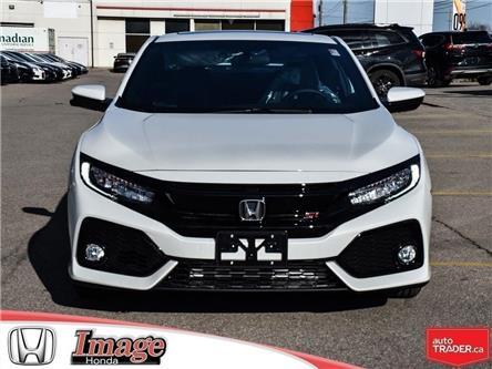 2019 Honda Civic Si (Stk: 9C417) in Hamilton - Image 2 of 19