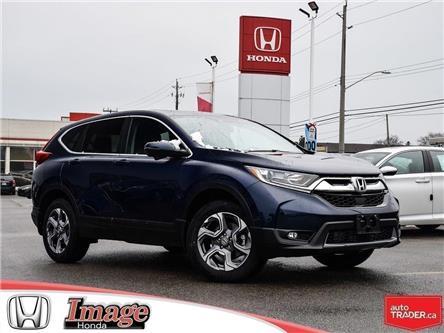 2019 Honda CR-V EX-L (Stk: 9R112) in Hamilton - Image 1 of 20