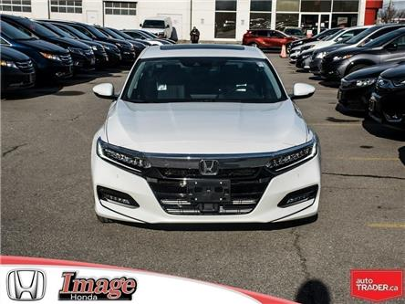 2019 Honda Accord Touring 1.5T (Stk: 9A124) in Hamilton - Image 2 of 19