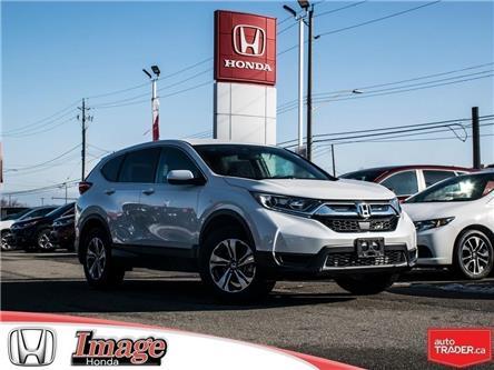 2019 Honda CR-V LX (Stk: 9R166) in Hamilton - Image 1 of 18