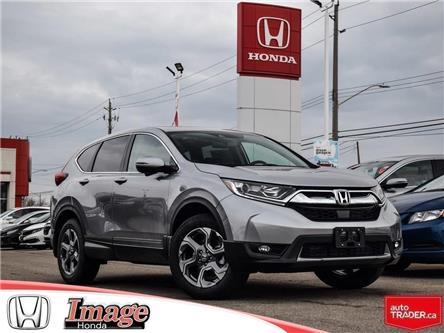 2019 Honda CR-V EX-L (Stk: 9R177) in Hamilton - Image 1 of 19