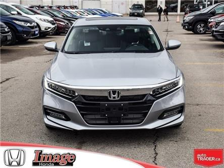 2019 Honda Accord Touring 1.5T (Stk: 9A142) in Hamilton - Image 2 of 19