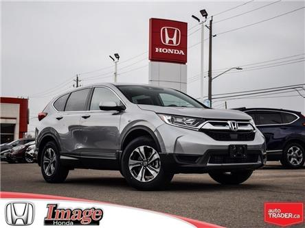 2019 Honda CR-V LX (Stk: 9R192) in Hamilton - Image 1 of 18