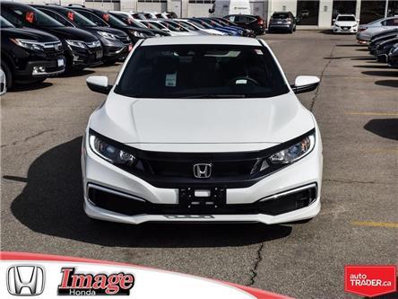 2019 Honda Civic LX (Stk: 9C504) in Hamilton - Image 2 of 16
